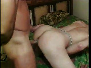 Ação sexual loura