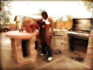 Cherokee d ass no grill