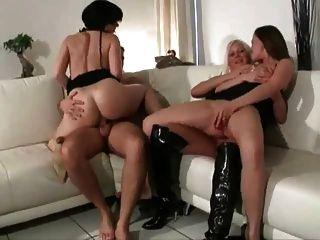 Foursome alemão
