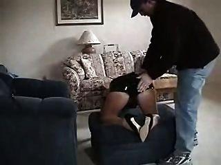 Esposa escrava humilhada