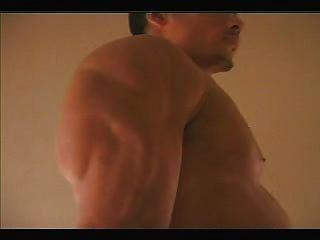 Musculação japonês