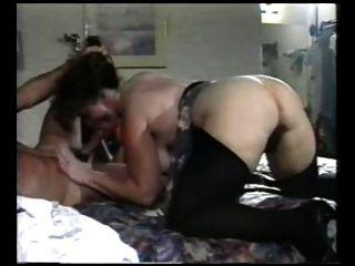 Sexy mom n114 hairy anal maduro milf com um jovem