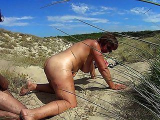 Merda de praia