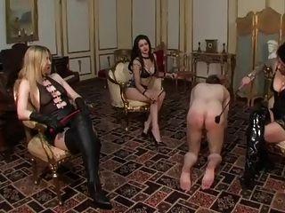 punição corporal