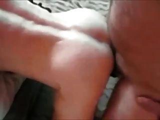 Longo pau fodendo bareback