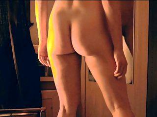 Scarlett johansson nu!melhor qualidade!sob a pele