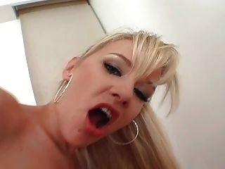 Natalli \u0026 claudia anal