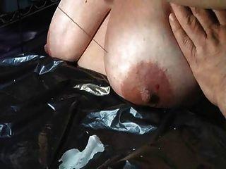 Katie tits tortura