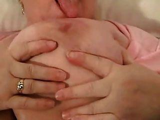 Linda avó gorda