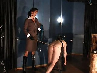 Caning pequeno