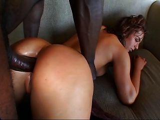 Naomi anal fucking