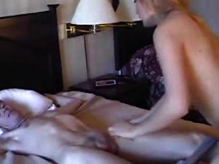 Katrina incontrol deste ligado para o cara cama
