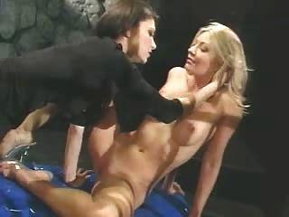 Lésbicas na masmorra