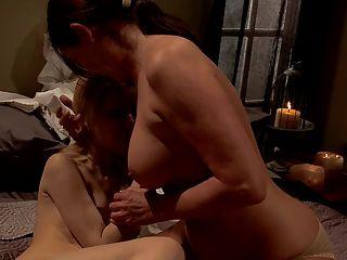 Mãe nunsploitation superior sexo freira!