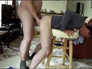 Foda-me, papaiComo você foda com mãe!