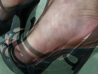 Shoejob única foda