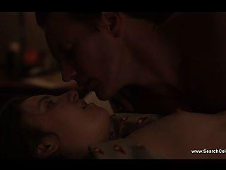 Lena dunham nude cenas garotas (2013) hd