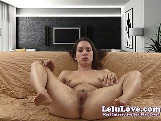 Lelu amor virtual lamber e foder meu asshole
