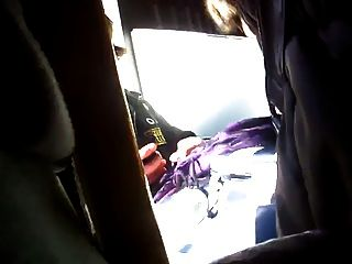 Toques dick em bus parte 1