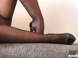 Saltos para o bichano lascivo
