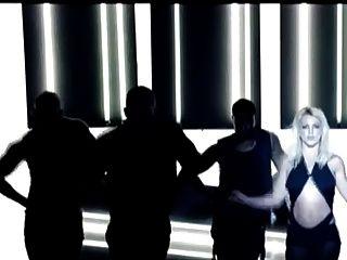 Britney spears sem censura