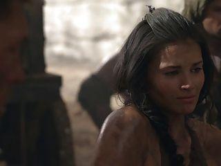 Lei do katrina spartacus vingança