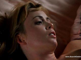 Lysette anthony nude \u0026 sexy compilação salvar me hd