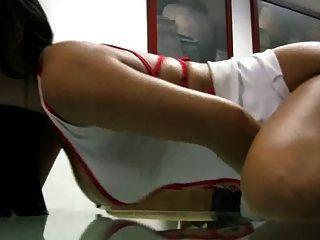 Parte sexy 3 da enfermeira de angie