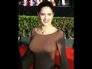 Salma hayek jerk off desafio