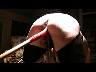 Extrema bondage o vídeo pt2