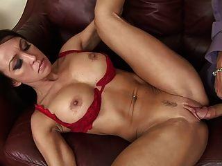 Mulher de 40 anos sexy gosta de sexo
