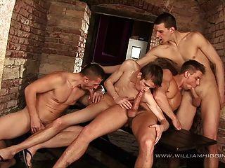 4 algum sexo de grupo parte 2