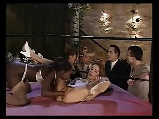 Preto fist loura loiro afthert algum anal fucking