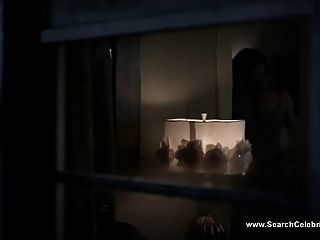 Lili simmons \u0026 ivana milicevic nude cenas banshee hd