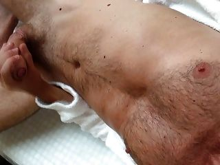 Masturbação em spa público