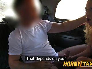 Hornytaxi minha ex-namorada em creampie anal