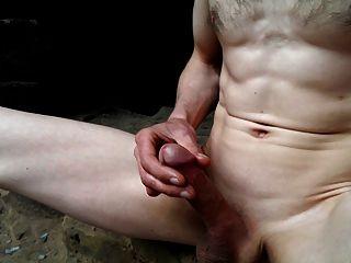 Pulsando orgasmo cum mãos livre full nude public castle