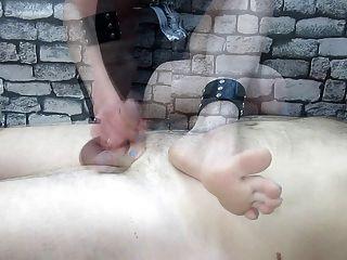 Dominação do pé