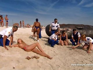 Irina voronina topless reno 911!Miami (2007)