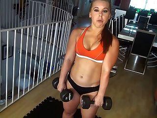 Clube de fitness xhamster 001