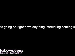 Lelu love freeones vídeo entrevista