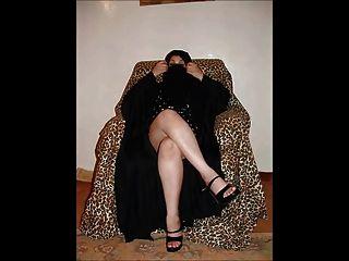 Turco arabe asiático hijapp mix foto 14
