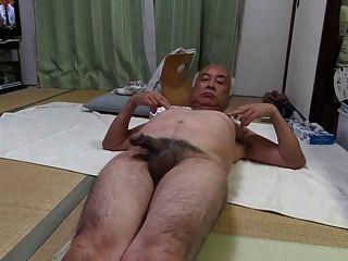 Masturbação que eu quero mostrar a todos