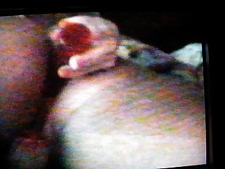 Velho vídeo caseiro: pussy \u0026 ass