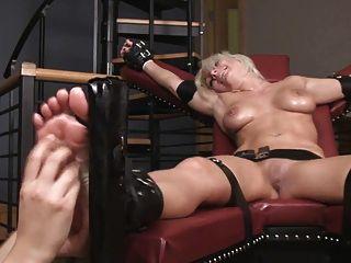 Torturar cócegas