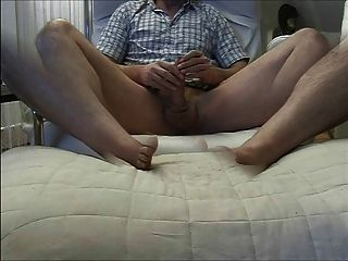 Meus pés e mais