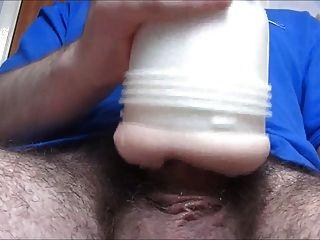 Tori preto fleshlight fodido bichano redondo 2