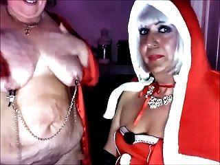 Amante Natal e sua puta sub katrina pt 3