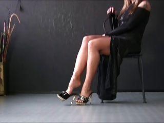 Meninas sexy em calcanhares sexy 4