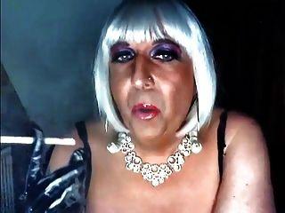 Chrissie fumar um 120 em pvc pt16